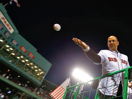 Curtis: Fenway's 100th Birthday Celebration Comes To Fitting End … With Another Loss