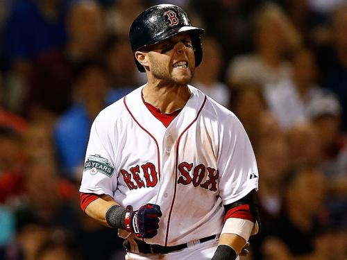 Curtis: Time For Red Sox Players To Foot Blame
