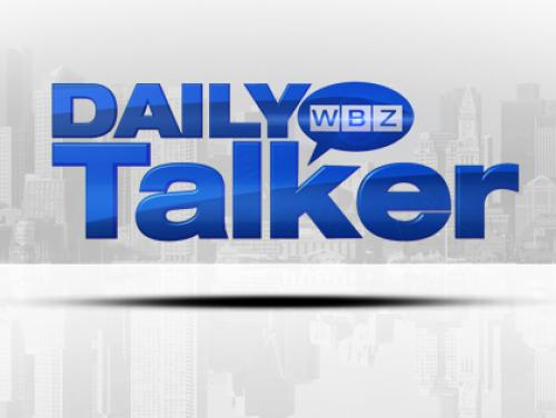 Daily Talker: Did Former Patriots Player Do Anything Wrong By Shaming Teens Who Trashed His House?
