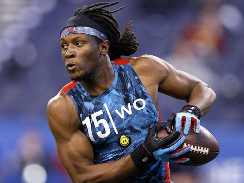 Dan Shonka On Toucher & Rich: Who Impressed At The NFL Combine?
