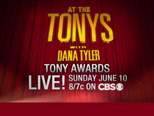 Dana Tyler, At The Tonys – Video Interviews With The Nominees