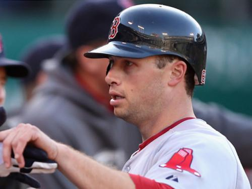 Daniel Nava To Re-Join Red Sox