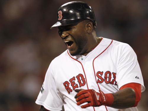 David Ortiz Is Red Sox Lone AL All-Star, Will Start At DH
