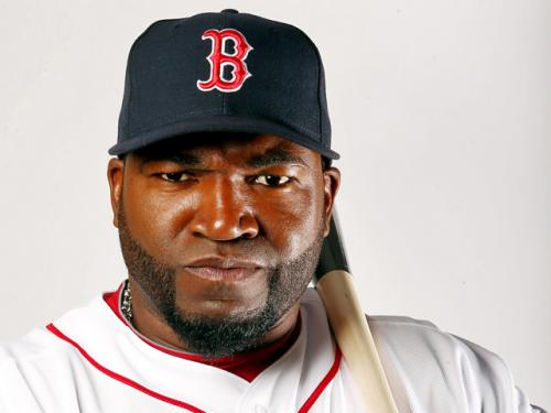 David Ortiz Looking To Finish Red Sox Career With World Series, 'Like It Should Be'