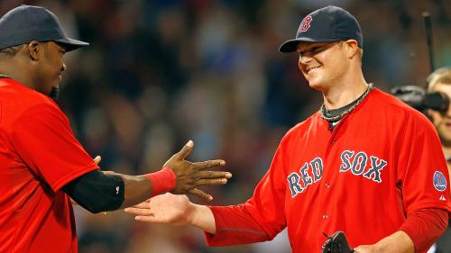 David Ortiz: Red Sox Should Do 'Whatever It Takes' To Sign Jon Lester
