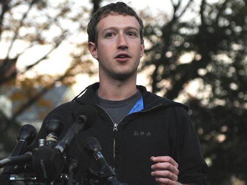DeLeo Encouraging Zuckerberg To Move Facebook Back To Mass.