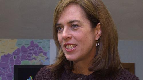 Democrat Katherine Clark Wins Mass. Congressional Race