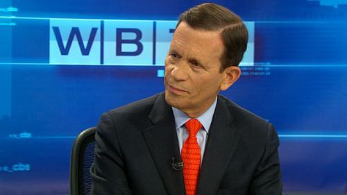 Democratic Stalwart Grossman Eyes Governor's Job