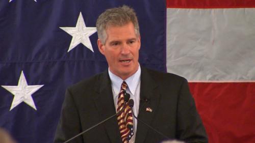 Democrats File FEC Complaint Accusing Scott Brown Of Disclosure Violations