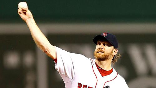 Dempster To Take The Season Off