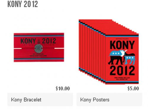 Donating To Kony 2012: Where Does The Money Go?