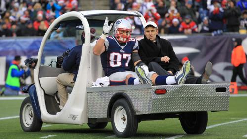 Dr. Thomas Gill No Longer Team Doctor For Patriots