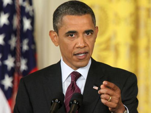 Durham, NH Requests Reimbursement For Obama Campaign Stop