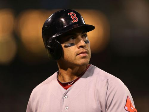 Ellsbury Returns To Red Sox Lineup