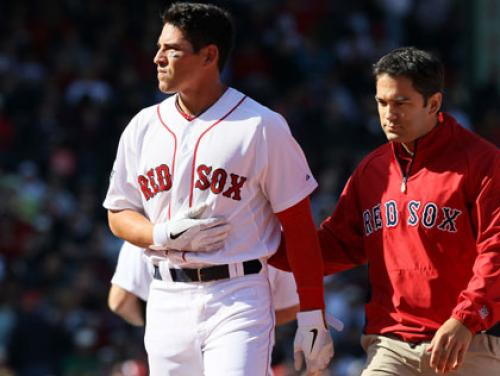 Ellsbury 'Tentatively' Scheduled To Return To Red Sox On Friday