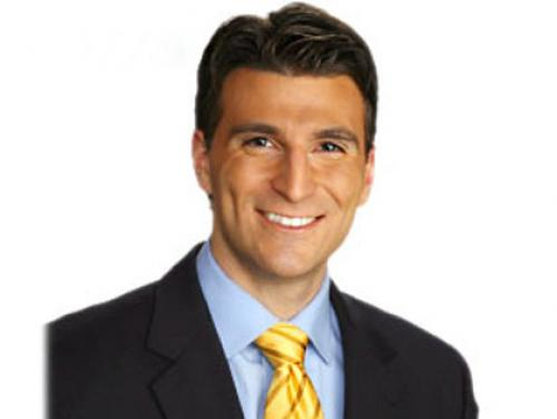 Eric Fisher Named Chief Meteorologist For WBZ-TV News