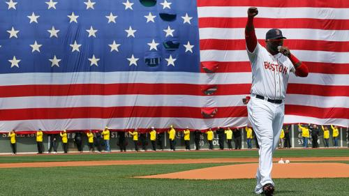 Eric Wilbur On The Adam Jones Show: Boston Sports Forever A Strong Point For The City