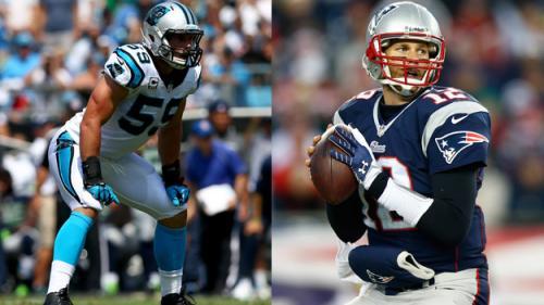 Esiason: Panthers Defense Presents 'Tremendous Challenge' For Brady, Patriots