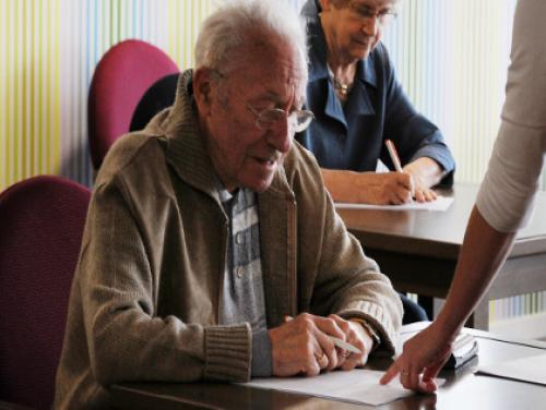 Estate Planning Is Essential While Still Competent