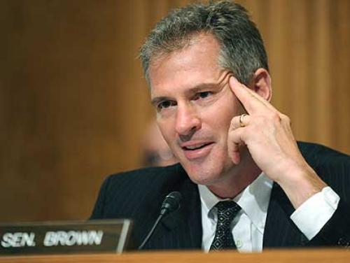 Ex-US Sen. Scott Brown Starts PAC In NH