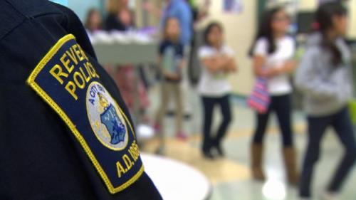 Eye On Education: Patrick Announces Task Force To Improve School Safety