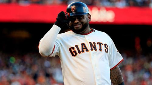 14 Facts To Know About Pablo Sandoval
