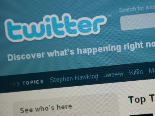Fake Twitter Followers: The Newest Campaign Scandal?