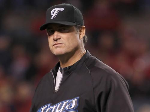 Farrell: 'I Am The Manager Of The Toronto Blue Jays'