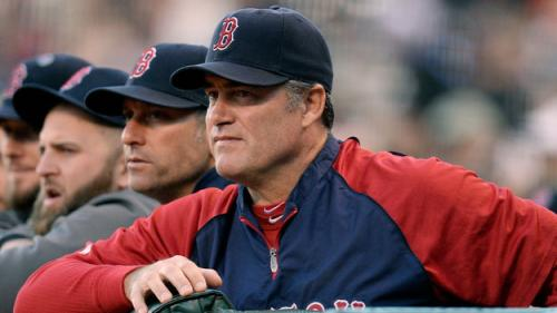 Farrell Not Ready To Disclose Red Sox Rotation For ALDS