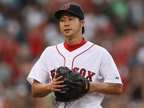 Farrell: Tazawa Will Close For Red Sox
