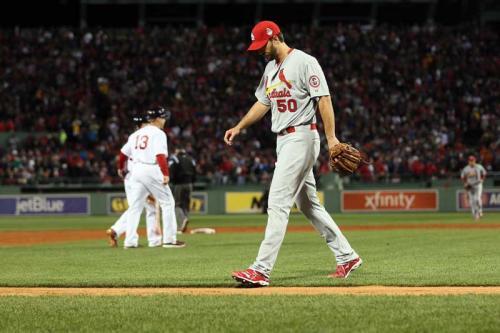 Fast Starts Often Mean Big Wins In Baseball Playoffs