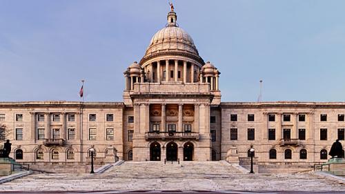 Feds Raid Home, Office Of RI House Speaker