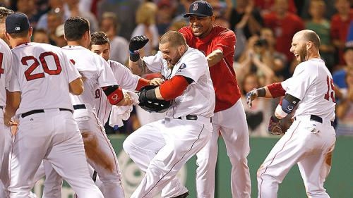 Felger & Mazz: Are Sox As Good As Record Suggests?