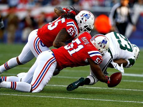 Felger & Mazz: Are The Patriots A Super Bowl Team?