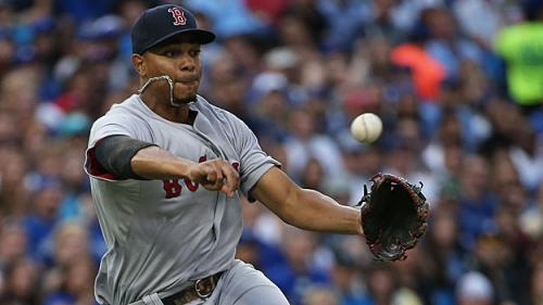 Felger & Mazz: Bogaerts A Bad Fit At Shortstop With New Red Sox Rotation