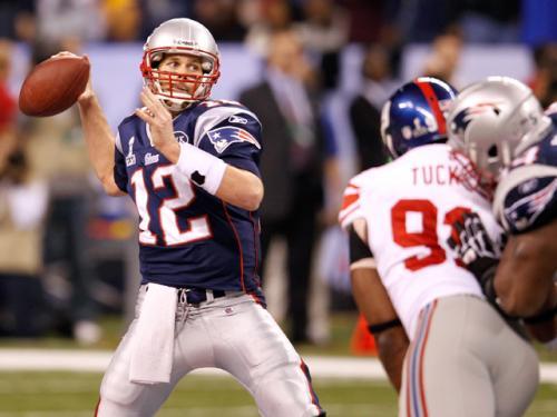 Felger & Mazz: Could Tom Brady Still Get The Job Done At 40?
