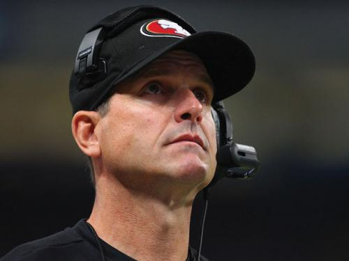 Felger & Mazz: How Has Jim Harbaugh Turned The 49ers Around?