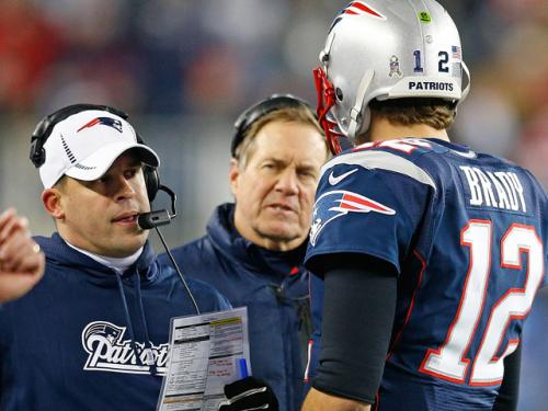 Felger & Mazz: Is Josh McDaniels Next In Line As The Patriots Head Coach?