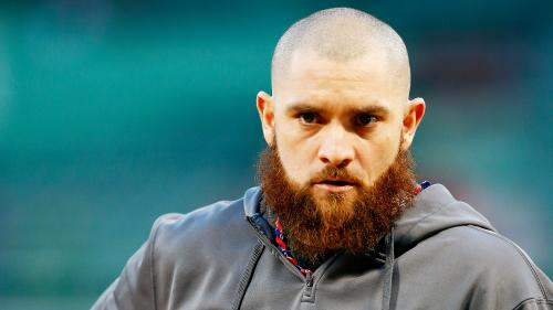 Felger & Mazz: Jonny Gomes Delusional In Evaluating His Own Importance