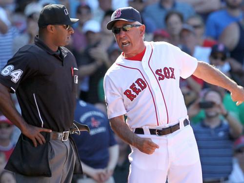 Felger & Mazz: Mike Port Talks Technology Improving Baseball