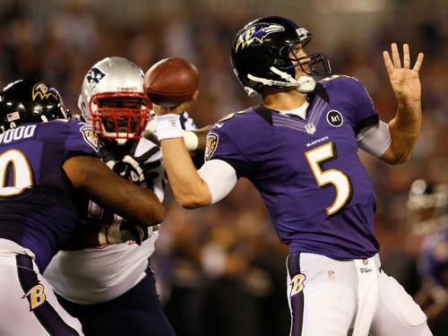 Felger & Mazz:'Nasty' Nestor Aparicio Give Baltimore Perspective on AFC Championship