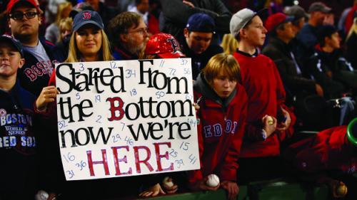 Felger & Mazz: Pump The Brakes Red Sox Fans