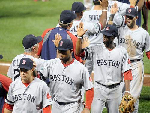 Felger & Mazz: 10 Red Sox Questions For Tony