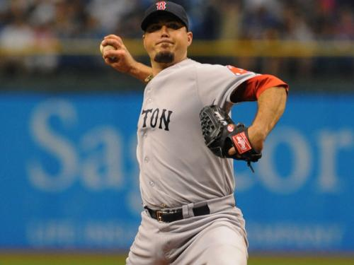 Felger & Mazz: The Sox Pitching Needs An Upgrade Or Attitude Adjustment?