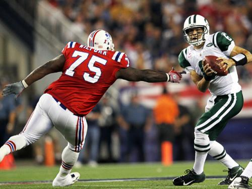 Felger & Mazz: What Are The Biggest Differences Between The Jets And Patriots?