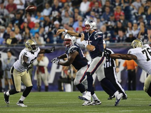 Felger & Mazz: What Can Pats Fans Take From First Preseason Game?