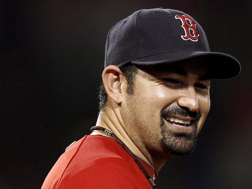 Felger & Mazz: Will Sox Let Adrian Gonzalez Go?