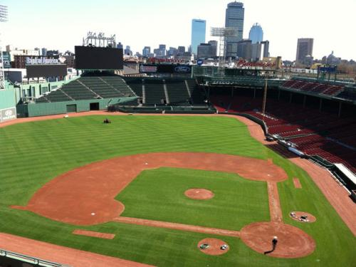 Fenway Hits 100: Not Long Ago, Fenway Park Was Close To Being Torn Down