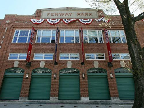 100 Fenway Park Facts: 1-51