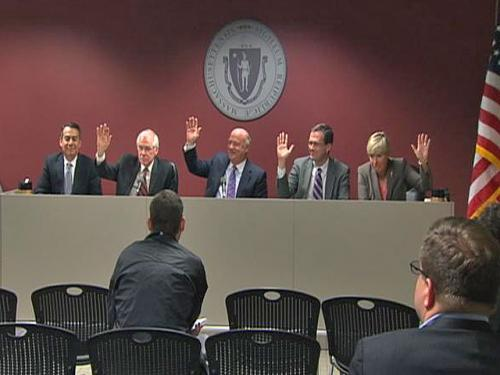 Final 2 Members Named To Mass. Casino Gaming Commission